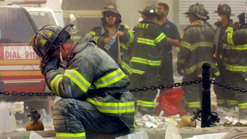 bomberos-11-s-911-world-trade-center