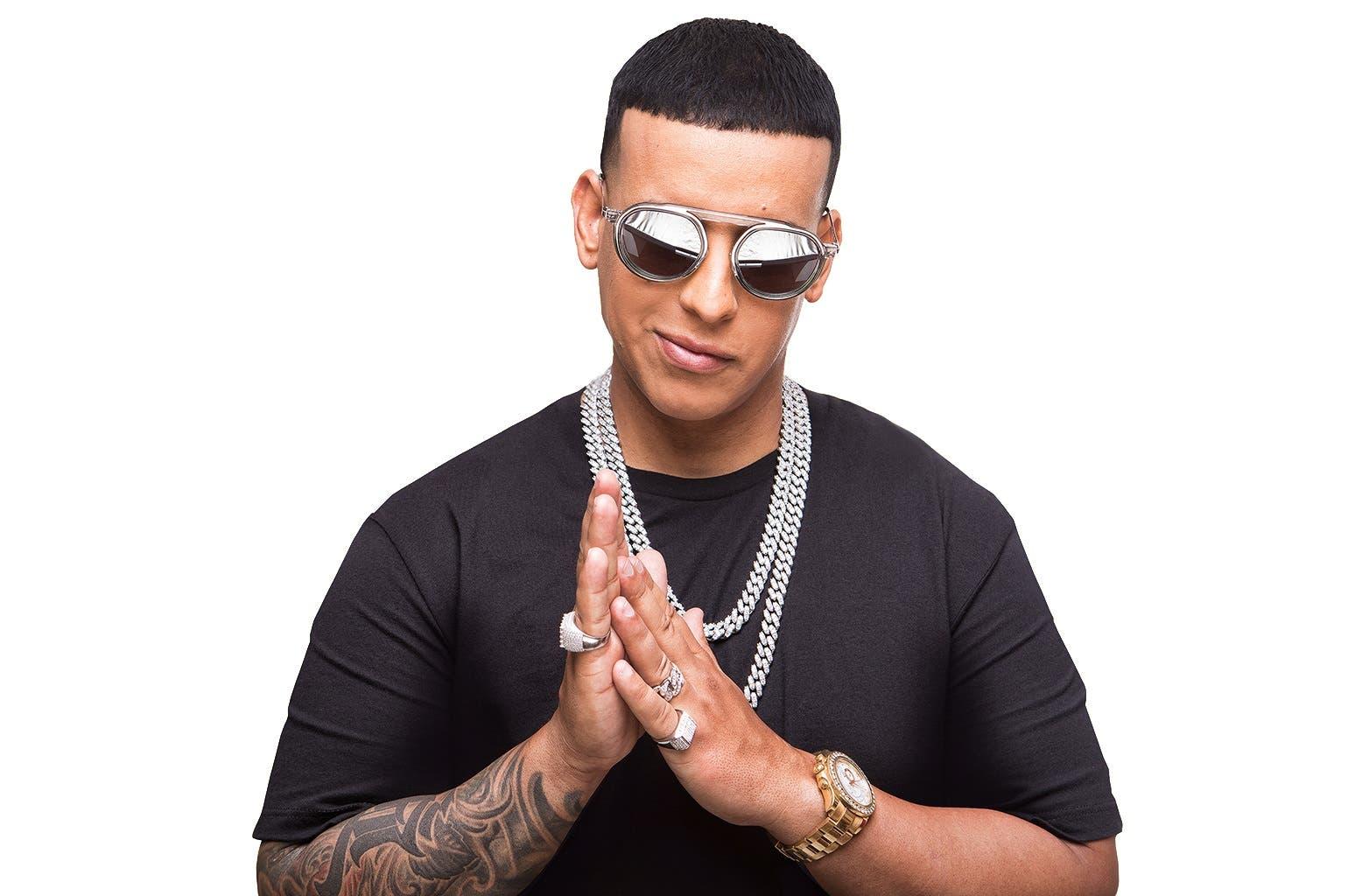 Video de Daddy Yankee con Vida Isabelle, la hija de Natti Natasha y Raphy Pina