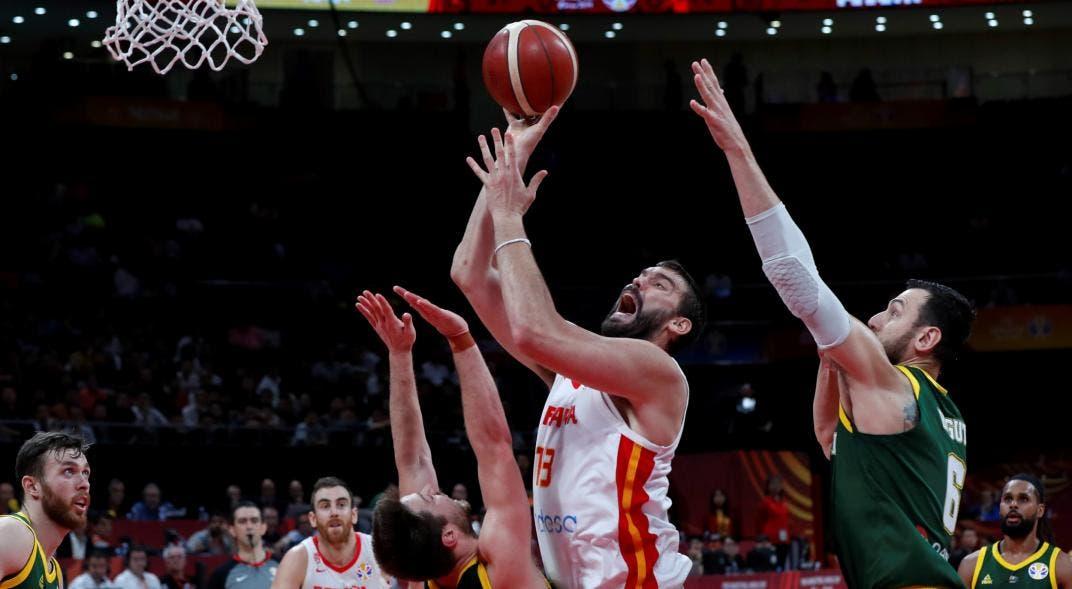 Argentina y España en una guerra sin cuartel ante una oportunidad histórica por obtener el título de campeón
