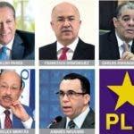 precandidatos PLD