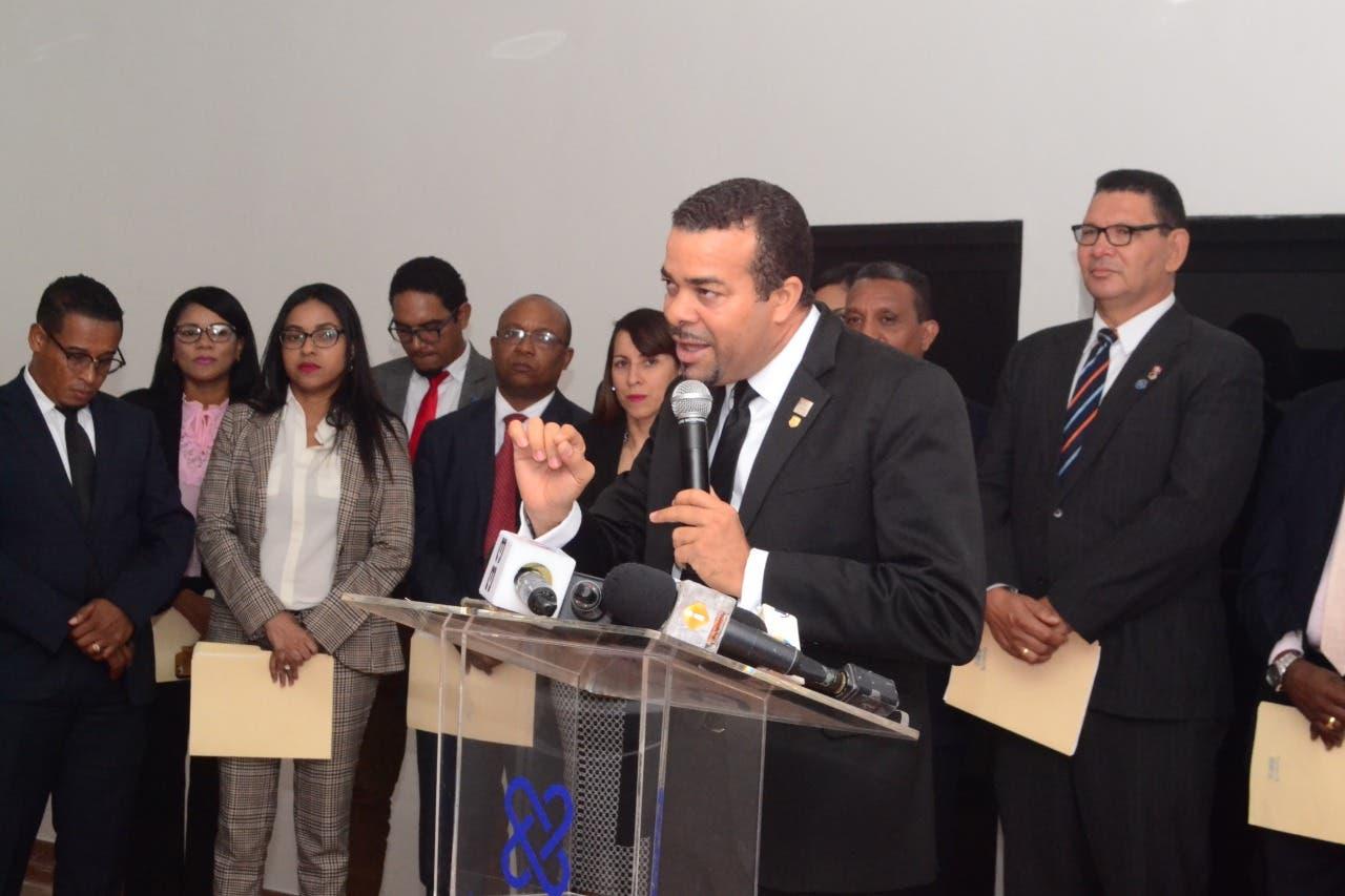 Ministerio Público SDE logra tribunales dicten más de 1,800 sentencias condenatorias por diversos delitos