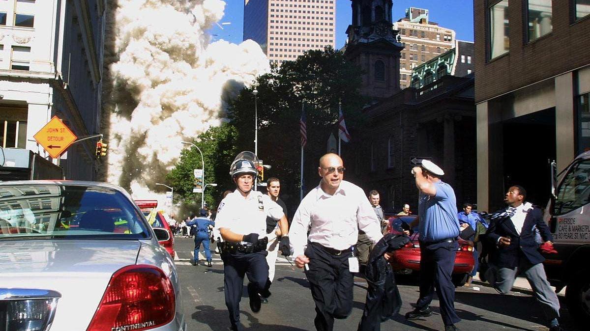 Luis Abinader recuerda dolor de miles de familias y sacrificio de equipos en ataque 11 de septiembre