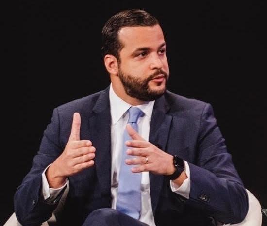 Rafael Paz será orador en Cumbre Latinoamericana Democracia y Desarrollo que se realizará en los  Estados Unidos