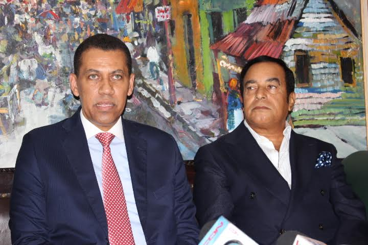 PRD está impedido de oficializar candidatura presidencial para 2020, según Guido Gómez Mazara