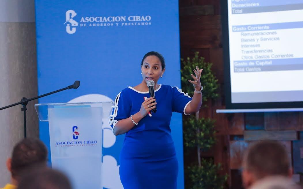 ACAP realiza conferencia sobre sector construcción como pilar de la economía y del empleo
