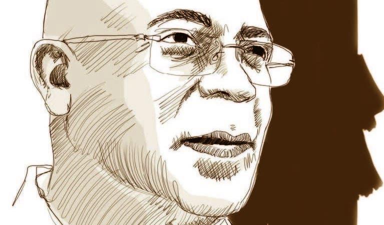 Juan Bolivar Díaz escribe en solidaridad con Marino Zapete