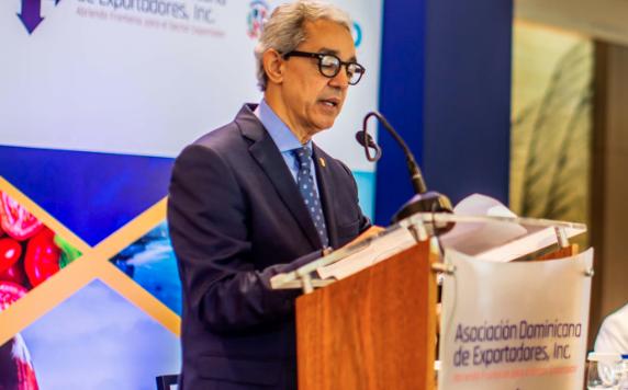 Presidente ADOEXPO: Productos diferenciadores son la clave para crecer en los mercados internacionales