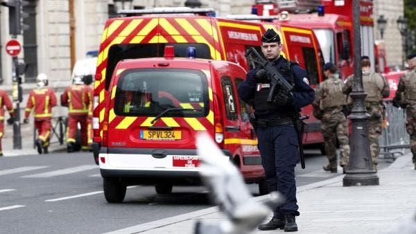 Fuerzas de seguridad evitan un ataque terrorista inspirado en 11-S en Francia