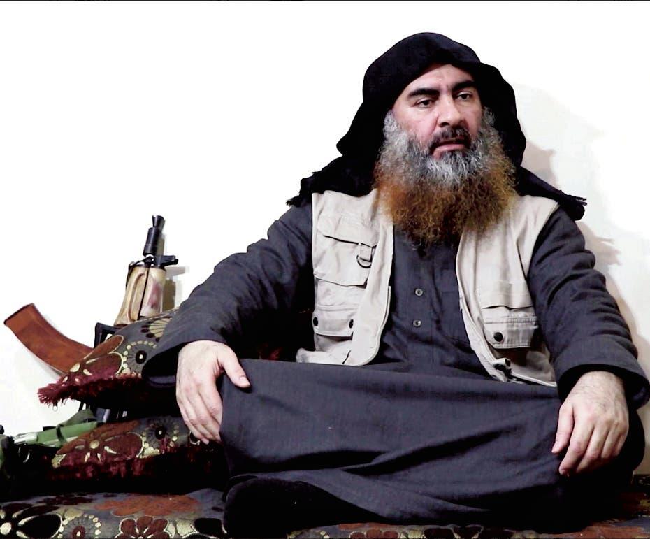 El Estado Islámico anuncia el nombramiento de un nuevo líder en reemplazo de Abu Bakr al-Baghdadi
