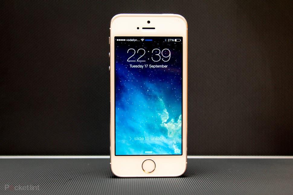 ¡iPhone 5 dejará de funcionar!  Vea aquí qué tienes que hacer para evitarlo