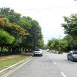 Avenida Mirador del Sur. Hoy/ Napoleón Marte