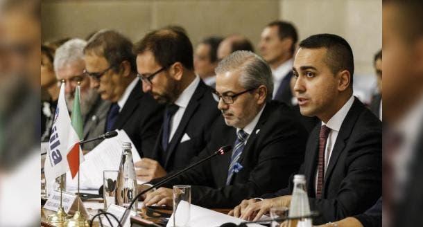 Corrupción y cambio climático, retos prioritarios de Italia con Latinoamérica
