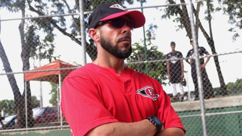 Dirigente de los Leones del Escogido Jayce Tingler es nombrado nuevo manager de los Padres de San Diego