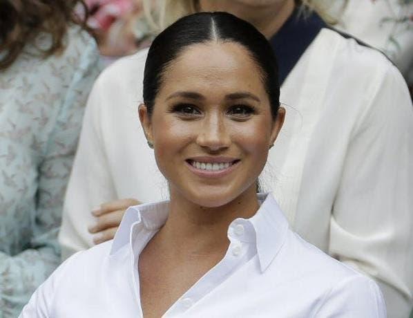 La duquesa de Sussex recibe al apoyo de diputadas ante el acoso de la prensa