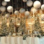 Decoraciones Navideñas en Casa Cuesta Hoy/Arlenis Castillo/22/10/19.