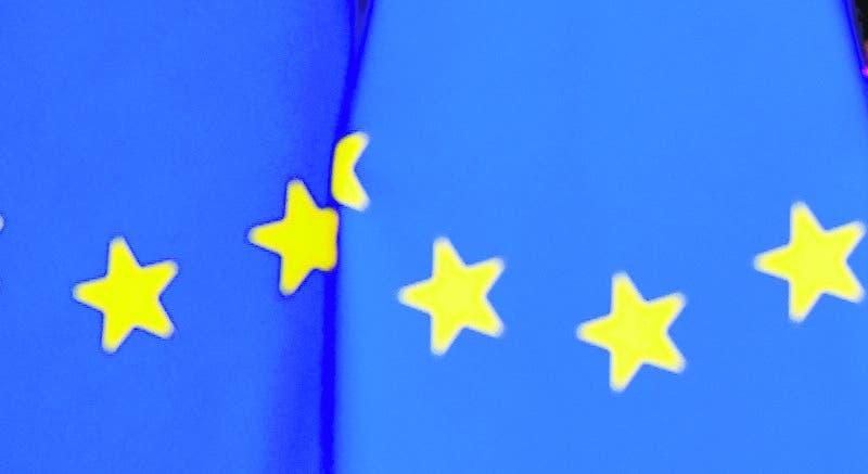 GRAF1738. BRUSELAS, 17/10/2019.- La futura presidenta de la Comisión Europea (CE), la alemana Ursula von der Leyen, este jueves, a su llegada a la Cumbre de la Unión Europea que tiene lugar en Bruselas, Bélgica. EFE/ Horst Wagner