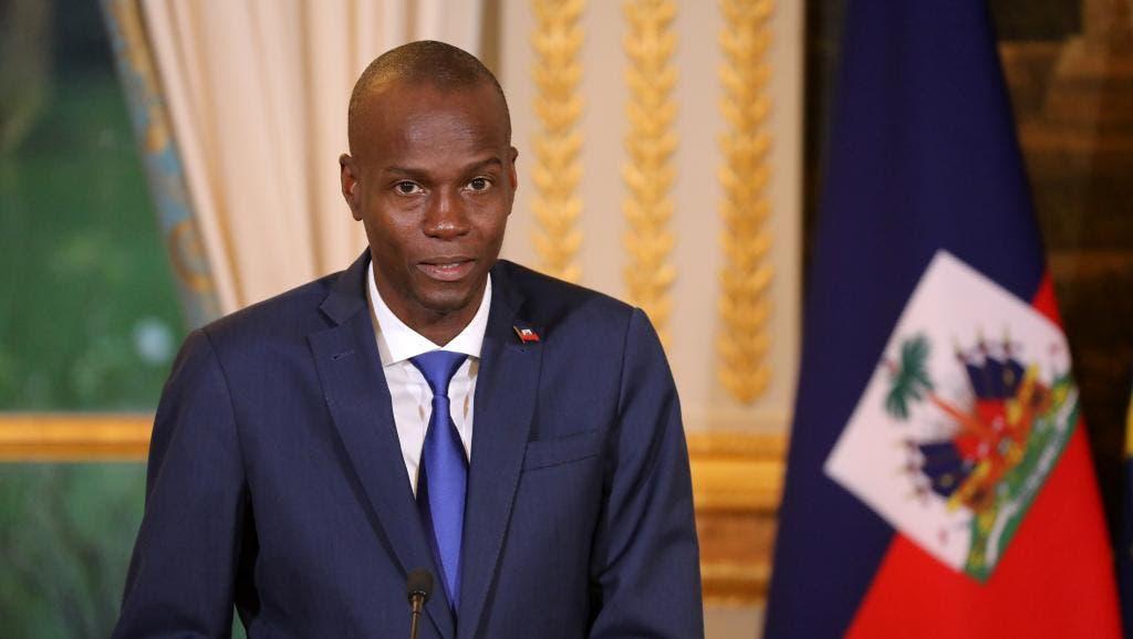 """Presidente de Senado haitiano pide a Moise que """"ponga su cargo sobre la mesa»"""