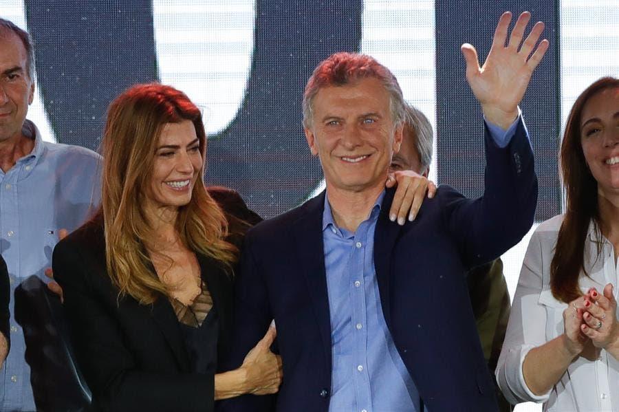 Video: Macri felicita a Fernández por triunfo y le emplaza a una transición ordenada