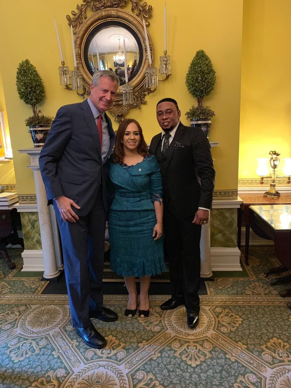 Anthony Santos utiliza sus redes sociales para manifestar apoyo a Karen Ricardo