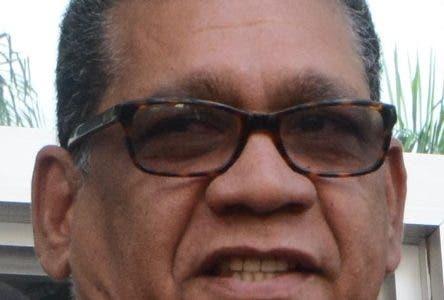 Rubén Maldonado, El ex presidente de la Cámara de Diputados, durante un RUEDA DE PRENSA EN Fundación Global Democracia y Desarrollo (FUNGLODE),  Santo Domingo Rep. Dom. 07 octubre del 2019. Foto Pedro Sosa