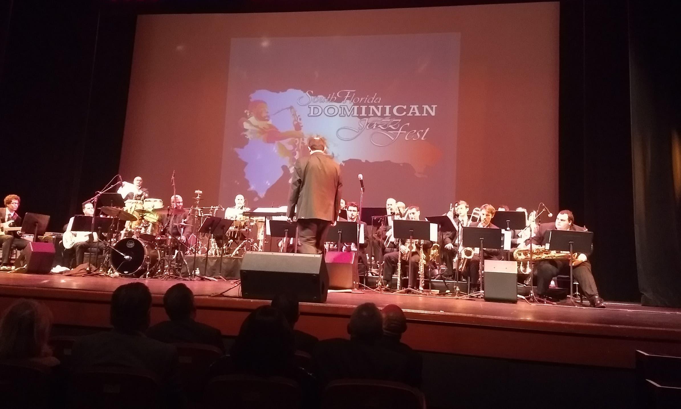 Festival de Jazz Pone en alto la dominicanidad