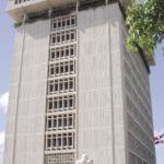 Banco Central de la Republica Dominicana. El Nacional/Reynaldo Brito 19/11/2002 Imagen Digital