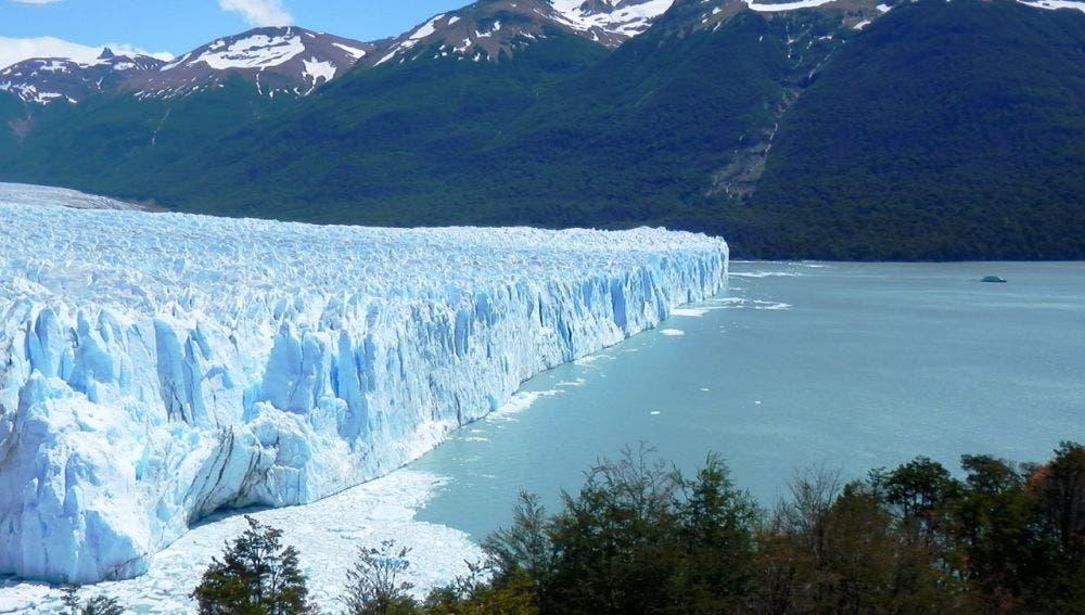 Los glaciares andinos acusan la crisis climática con severos derretimientos