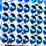 Economia, Reportaje Suben precios del Agua, En foto, se observa un camión circulando en Villa Juana lleno de Botellones de agua, Hoy / Francisco Reyes / 17 / 01 / 2011 /