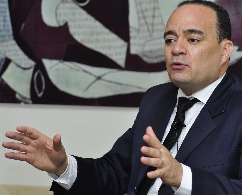Miguel Surun  apoyan decisión MP de solicitar prisión a fiscal de  San Pedro de Macorís