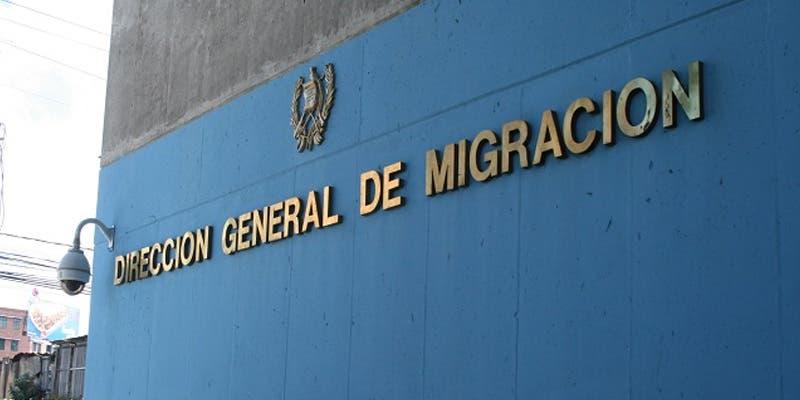Migración repatría a nueve mil ciudadanos extranjeros que permanecían en el país de forma ilegal
