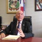 senador Rafaél Calderón. fuente externa