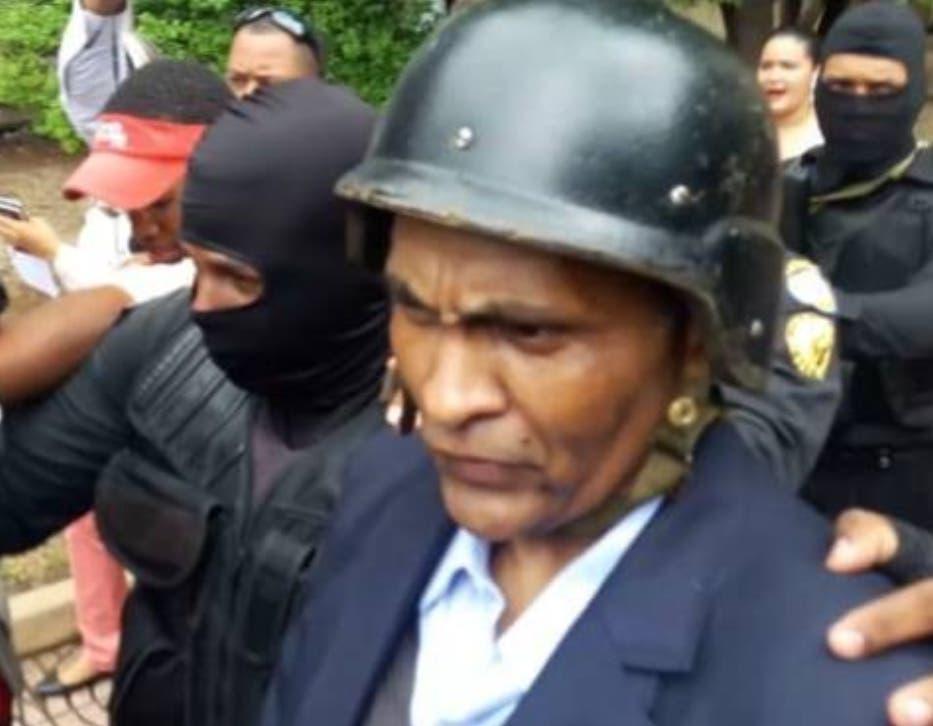 Imponen 18 meses de prisión al presunto narco Pascual Cabrera