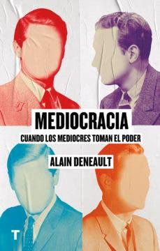 """Leonel Fernández insta a leer el libro """"Mediocracia: Cuando los mediocres llegan al poder"""""""