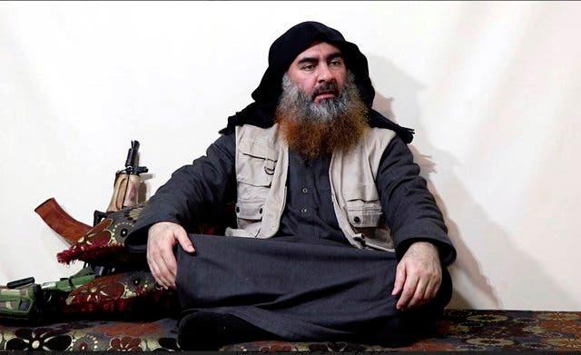 Donald Trump anuncia la muerte de Al Baghdadi, jefe del Estado Islámico