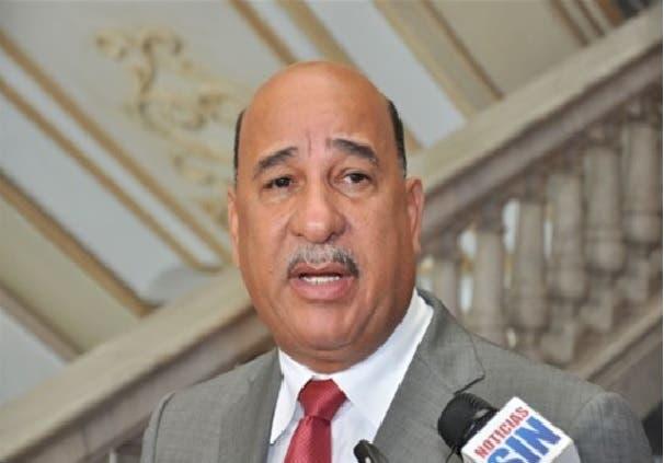 Bautista Rojas Gómez renuncia a su cargo de Gobierno