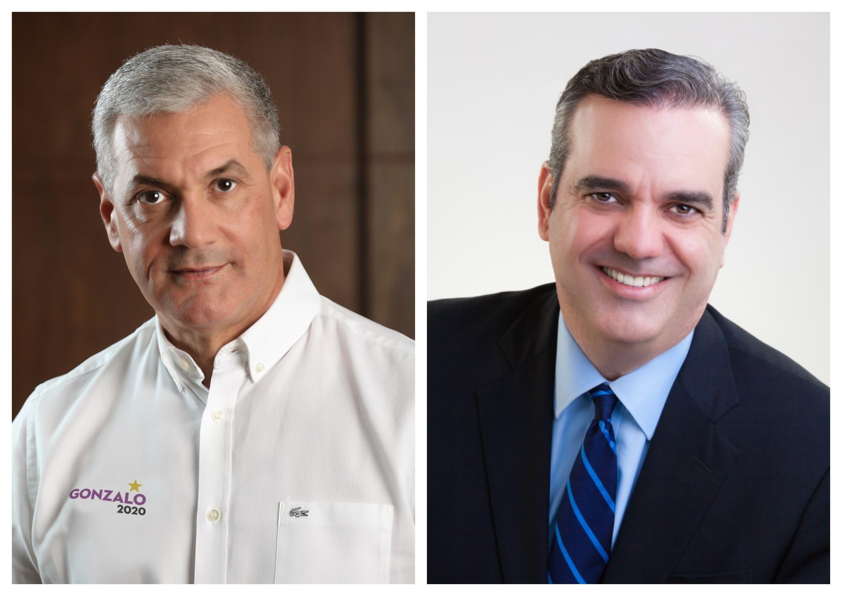 2 empresarios dominicanos irán por la presidencia en 2020