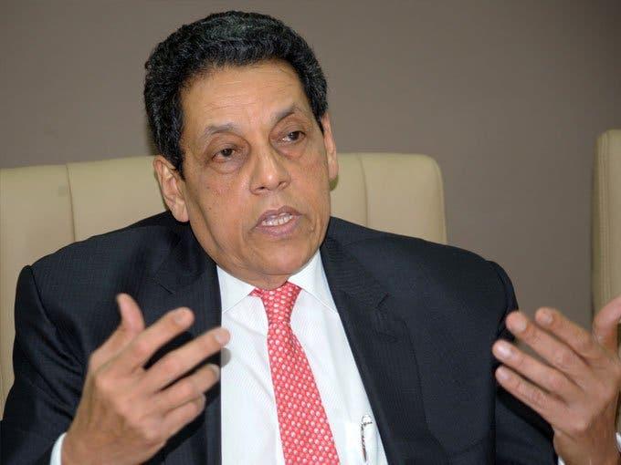 Renuncia del PLD César Pina Toribio, embajador en Argentina