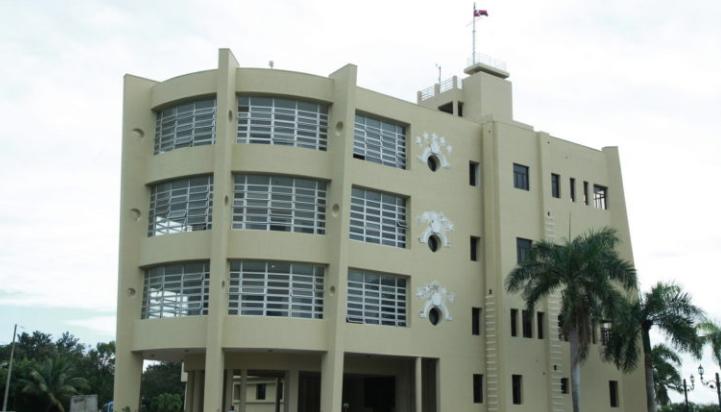 Escuela Nacional Penitenciaria, un monumento a la historia dominicana