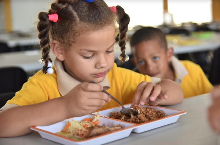 Regionales del Minerd celebran Día Mundial de la Alimentación