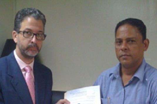 Alianza Democrática Dominicana pide audiencia urgente al pleno de la JCE