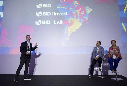 """El BID suma esfuerzos ante """"complejo"""" futuro de la economía de Latinoamérica"""