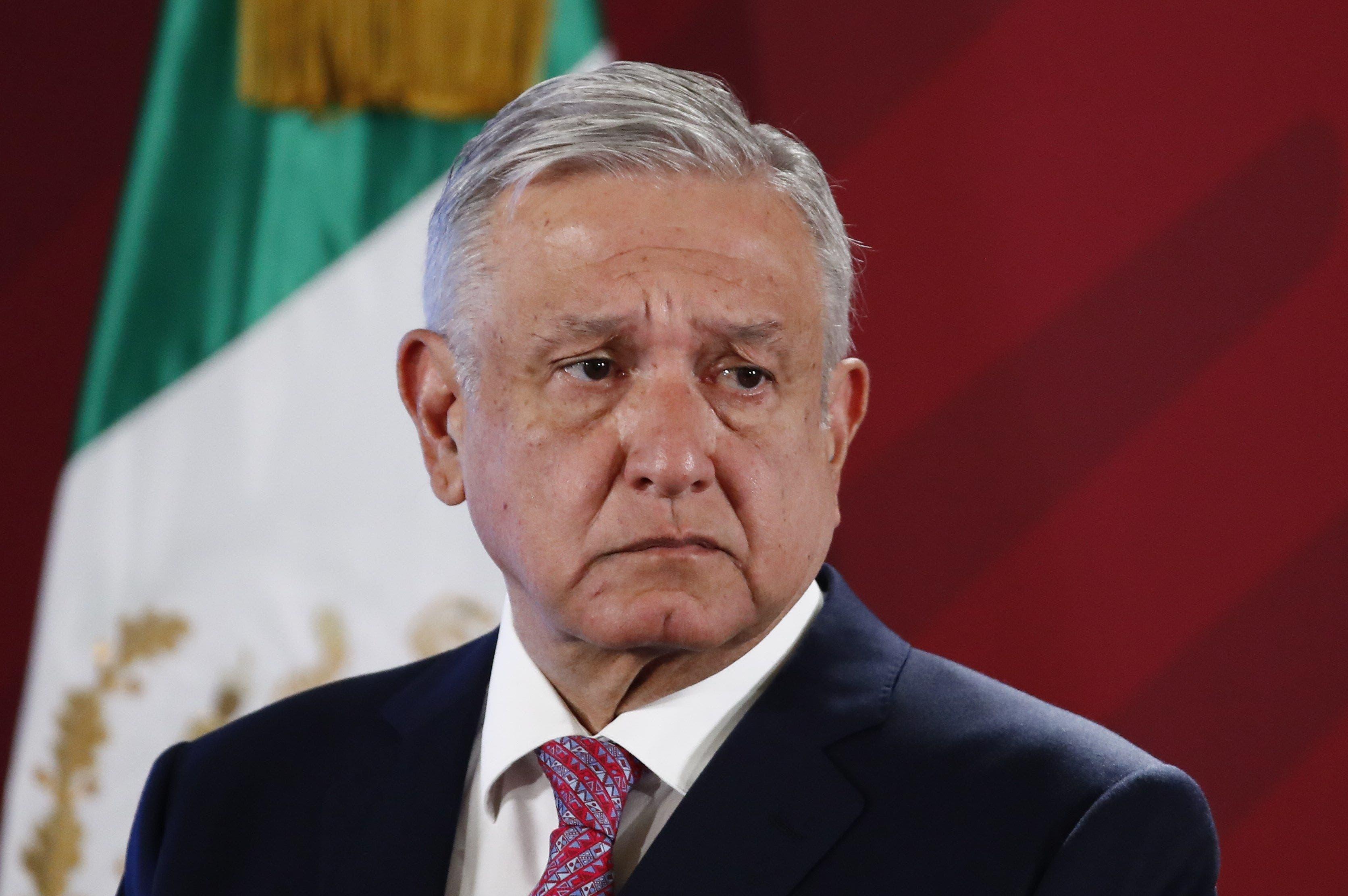 Presidente de México tras críticas por liberar al hijo del Chapo: tengo la conciencia tranquila y sé que actuamos de manera correcta