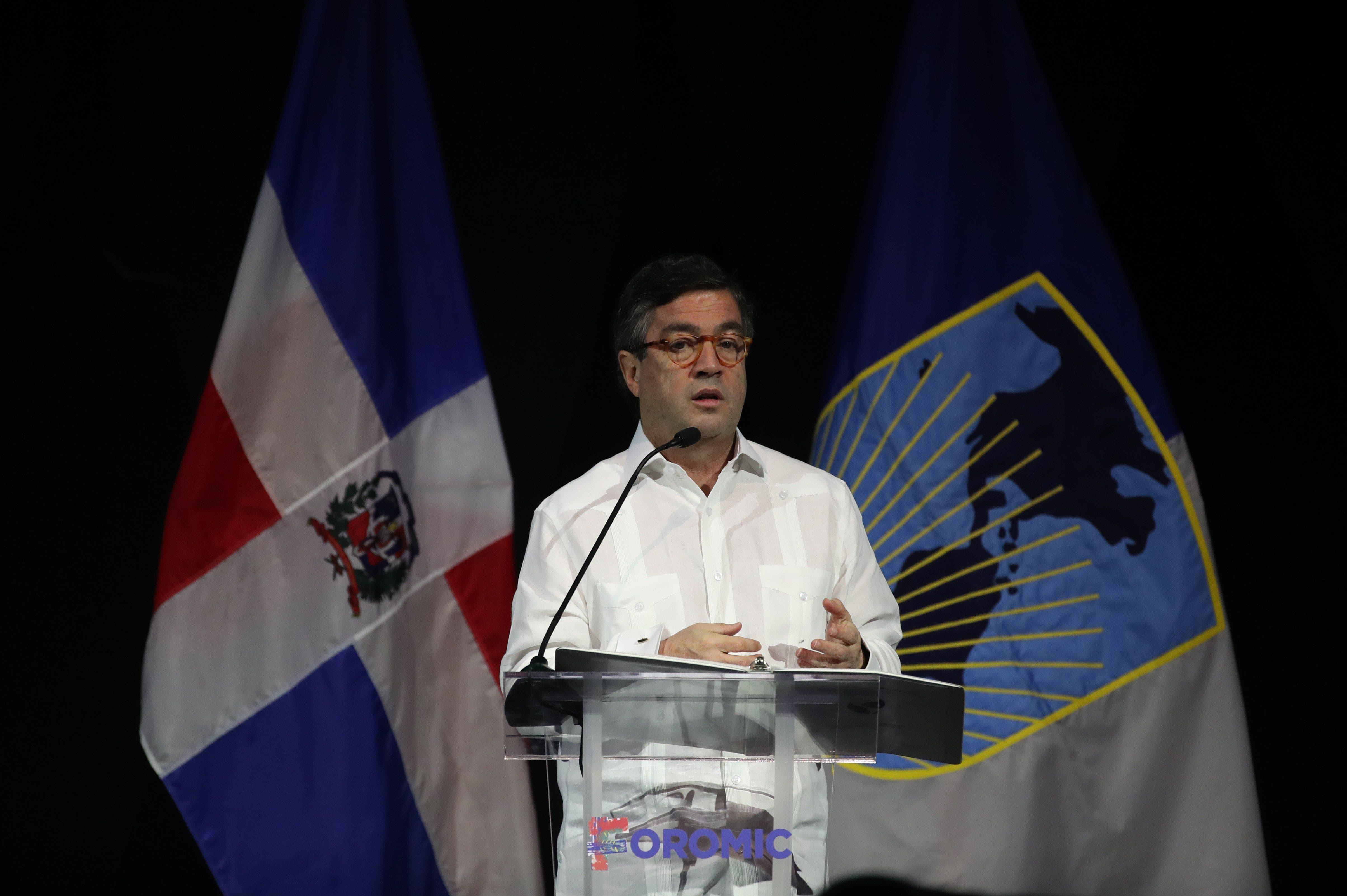 Presidente del BID resalta crecimiento de RD e impulso de políticas públicas estructurales