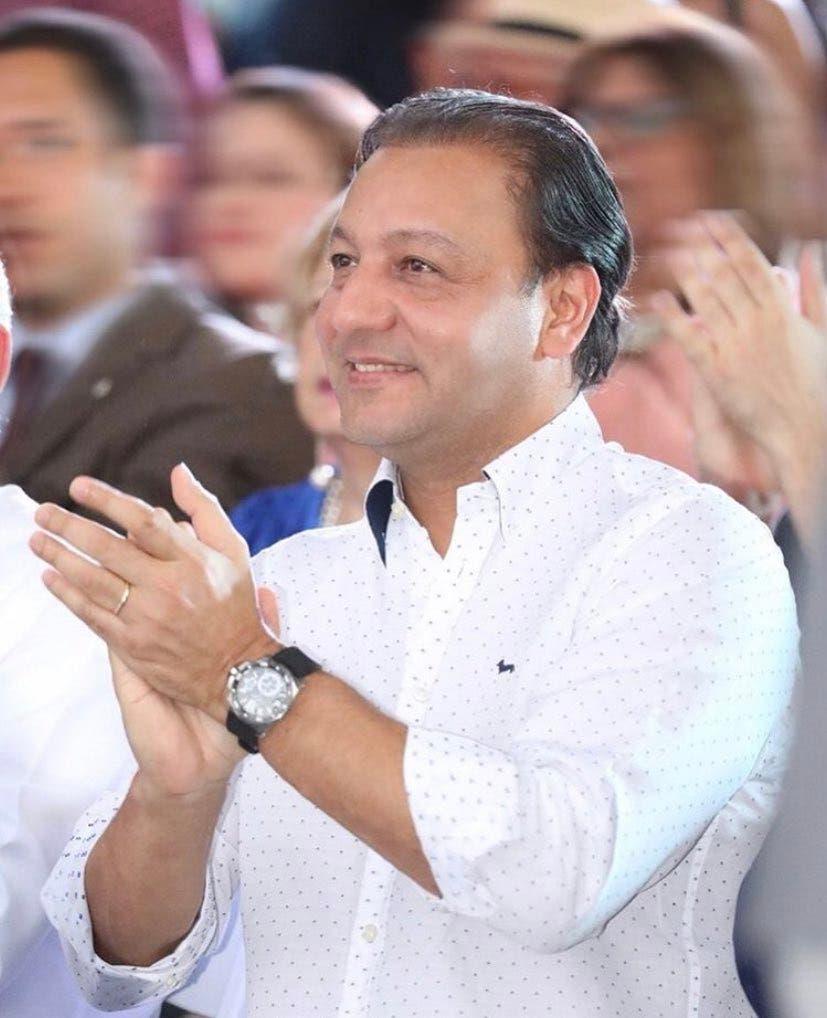 Domingo Contreras gana candidatura PLD para alcalde por el Distrito Nacional y Abel Martínez por Santiago