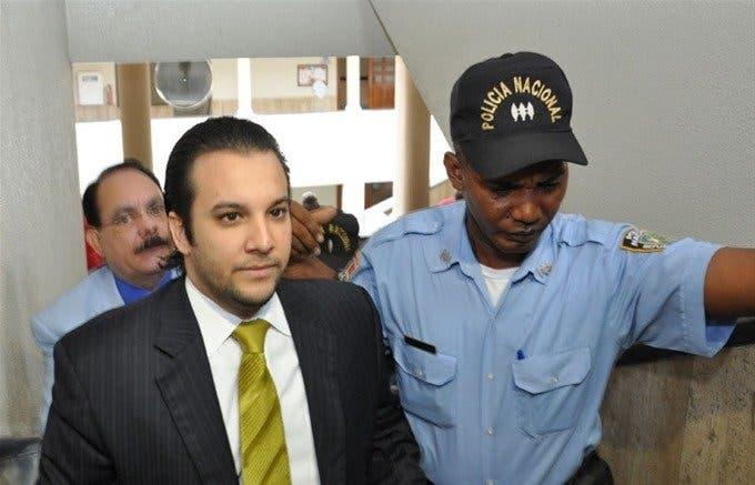 Jochy Gómez, acusado de fraude por leonelistas, fue sometido a la justicia en 2012 acusado de hackeo