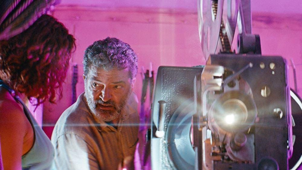 Video: Película 'El Proyeccionista' compite en festival de cine en España
