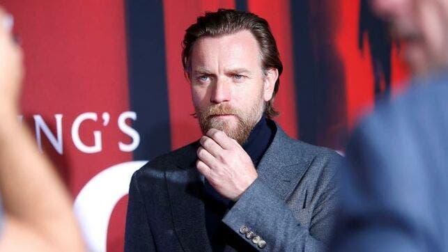 """Ewan McGregor presenta """"Doctor Sleep"""", la secuela de """"The Shining»"""