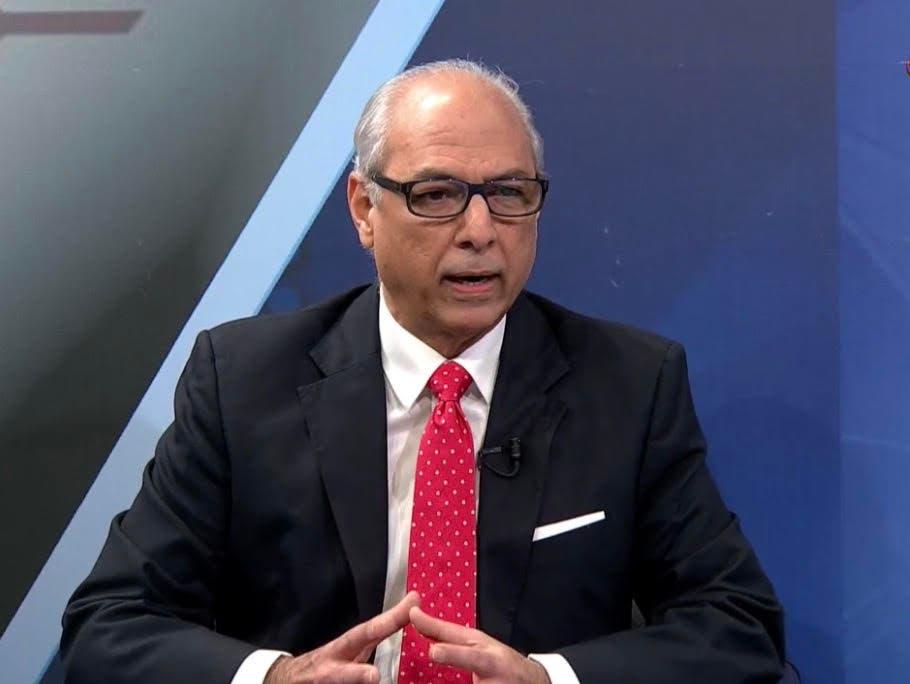 Flavio Darío Espinal valora transparencia de la JCE en primarias abiertas del PLD