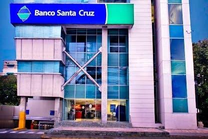 Banco Santa Cruz coloca RD$1,000 millones en bonos de deuda subordinada