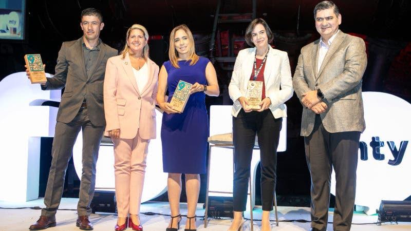 Foto.1. Rosa Rijo, directora de Fundación Tropigas-CEMEX-TEC